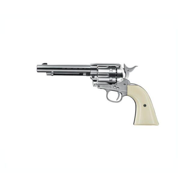 Umarex Colt SAA .45 .177 Rifled (Antique Finish)-export