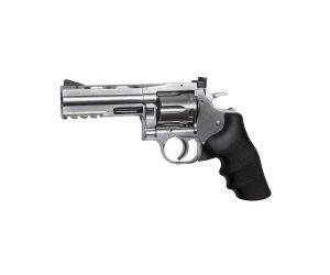 ASG Dan Wesson 715 2.5″ Snub Nose (Silver .177)-export