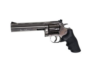 ASG Dan Wesson 715 4″ (Silver .177)-export