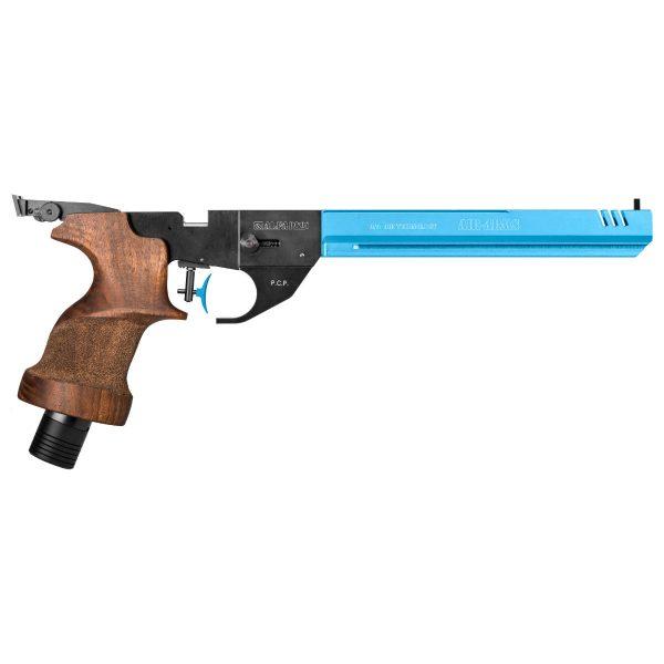Air Arms Galahad HP Carbine Walnut 2-export