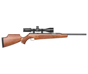 Air Arms S400 (Rifle Walnut Thumbhole)-export