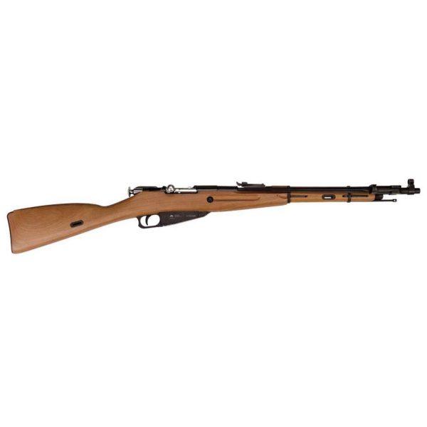 Gletcher M1944 Nagant-export