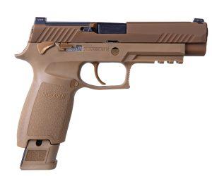 Sig Sauer M17-export