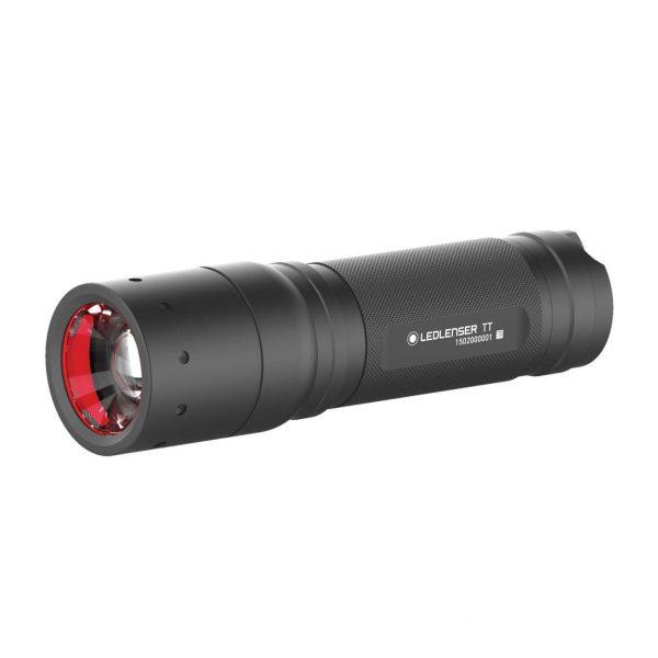 "Konus Light – ""RC4"" Rechargeable Flashlight-exporter"