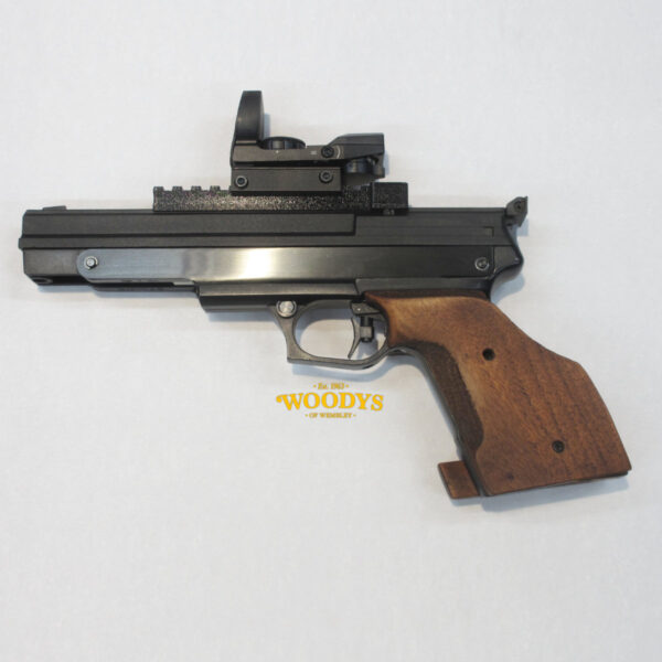 S:H Umarex Beretta 92 (Nickel)