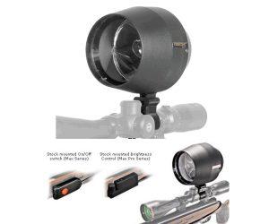 Tracer Max Pro Lithium Polymer GL2928 ELP High Power Gun Light