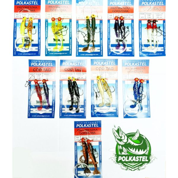 Chasebaits The Ultimate Squid Lures