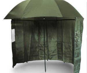 Domed Bivvy – Double Skinned 2 Man