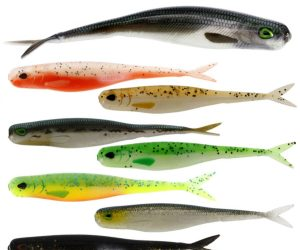 Westin Hypoteez ST Lures