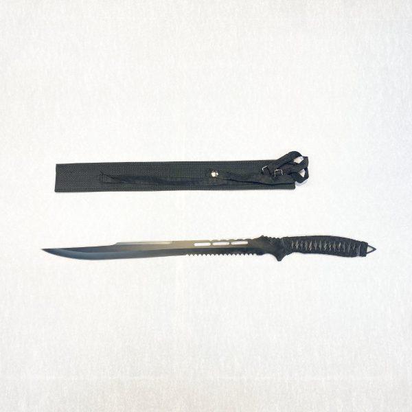 'Kōyō' Handforged Katana in 1095 Steel
