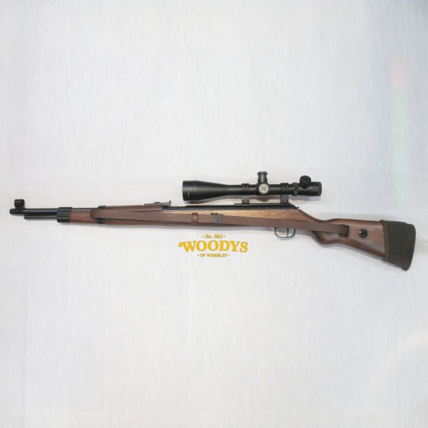 Diana Mauser Replica