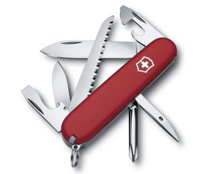 SWISS ARMY – RESCUE TOOL