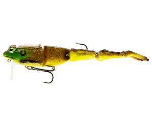 Freddy The Frog Wakebait (American Bullfrog)