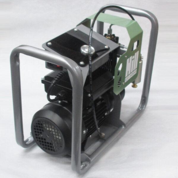 Hill Air Compressor