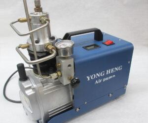 Yong Heng Air Compressor