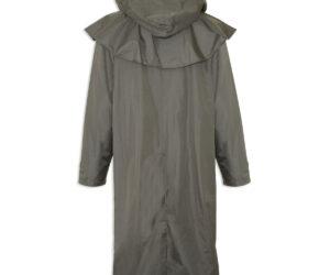 Highgrove Long Waterproof Coat